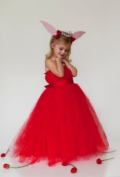 Olivia Costime. This beautiful, that outfit alone has inspired me for an Olivia theme birthday party, then can be used for a Halloween costume!