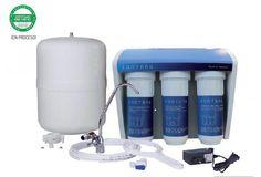 Osmosis domestica Fontana. Equipos de osmosis inversa para la produccion de agua con mineralizacion debil. Ahora en rebajas en nuestra web : filtrosdescalcificadores.es