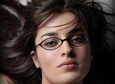 e3a75afd7 15 best Eyeglasses images on Pinterest Wearing Glasses, Glasses Frames,  Girls With Glasses,