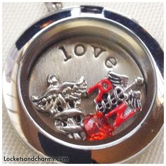 a locket for those who love their nurse or doctor or LOVE being one! #nurse #doctor