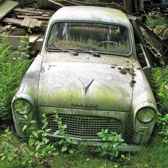 abandoned vehicles | Abandoned vehicle II | Flickr - Photo Sharing!
