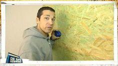 ... -Heimwerker - Video - Profi-Tipp: Steinwand im Wohnzimmer - Kabeleins
