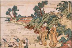 Primer BookofTreasuryloyalvassals, 1806 by Katsushika Hokusai. Ukiyo-e. genre painting. Guimet Museum, Paris, France