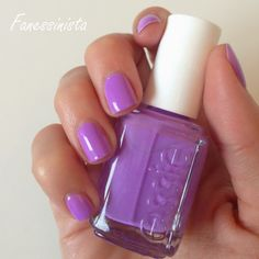 Fanessinista: (Collection) Essie Neon 2014 - Too Taboo