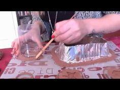 How to make Gelatine prosthetics by AKFX