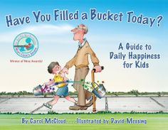 kid books, bucket fillers, bucket today, children books, books for kids, back to school