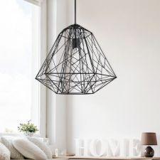 Żyrandol Loft Industrial Vintage lampa metalowa