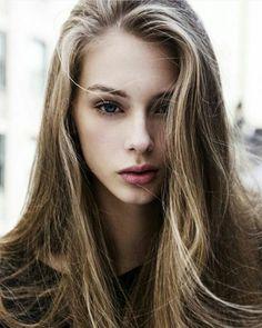 Lauren de Graaf by /lenamelnik/ & /okhizver/