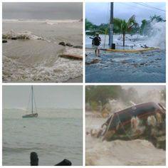 South Carolina evacuará un millón de personas a causa de Matthew