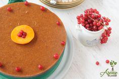 Tort raw de caise si ciocolata - Arome de poveste Raw Vegan, Pudding, Vegan Cheesecake, Sweets, Breakfast, Desserts, Cakes, Morning Coffee, Tailgate Desserts