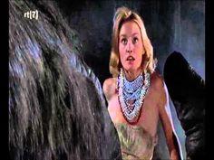 King Kong 1976 - Jessica Lange Beautiful Young Lady, Beautiful People, Jessica Lange King Kong, Classic Hollywood, Old Hollywood, Kong Skull Island Movies, Hammer Horror Films, Human Body Art, Faye Dunaway