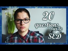 20 questions about the Ehlers Danlos syndrome 20 Questions, This Or That Questions, Syndrome Ehlers Danlos, Youtube, Youtubers, Youtube Movies