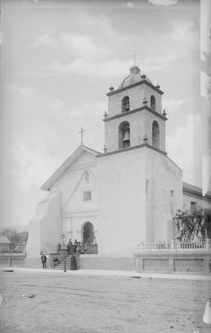 9. Mission San Buenaventura, Founded March 31, 1782. Fun Fact: A 7 mile stone aqueduct system was built over 10 years.