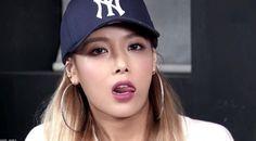 How to Wear Makeup like Wonder Girls Yoobin How To Wear Makeup, Simple Makeup Tips, Asian Eye Makeup, Asian Eyes, Kpop Girls, Hoop Earrings, Celebs, Beauty, Beautiful