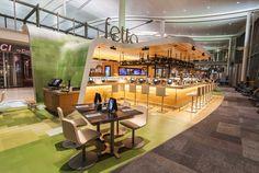 Toronto  Int'l Airport   ICRAVE