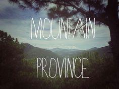 mt. province