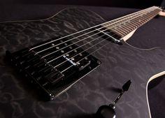 Michael Kelly 1954 Satin Black Wash electric top guitar + Zubehör Fender all New Michael Kelly, Electric, Fender Guitars, Bass Guitars, Cutaway, 1950s, Amber, Satin, Wood