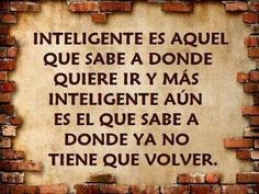 ser inteligente para ser feliz
