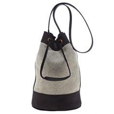 The Holly Bucket Bag from Vestiaire Collective... is it fate?!?!