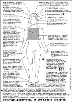 infrasound human nausea - Google Search