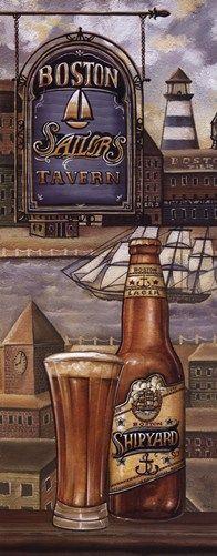 American Beer (Charlene Audrey)