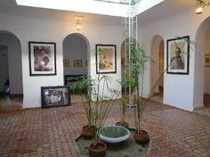 Maison de la Photographie Marrakech, Morocco