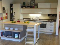 Fantastiche immagini in cucina scavolini foodshelf su