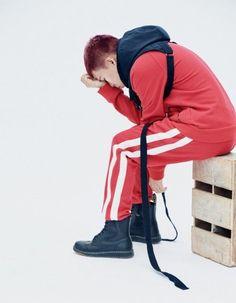 """ AKMU for DAZED ©  "" Lee Chan Hyuk, Lee Soo Hyun, Yg Entertaiment, Akdong Musician, Sister Act, K Pop Star, Hyungwon, Bigbang, Two By Two"