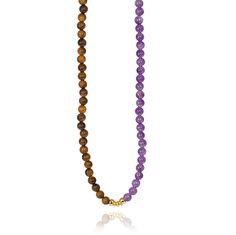 Necklace Juma #luxenterjoyas