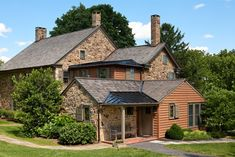 Peter Zimmerman Architects - Addition & Renovation, Chester Springs, PA