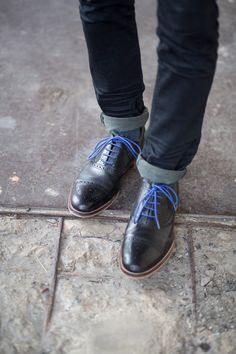 Johnston and Murphy Unique Footwear