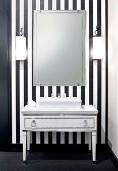 OASIS Luxury Collection LUTETIA Мебель для ванной L5
