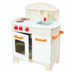 Gourmet Kitchen by Hape | Play Kids, www.playkidsstore.com