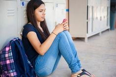 "They gathered test scores from thousands of 16-year-olds across four cities in England from 2000 to 2012, tracking which schools started smartphone bans and what the effect was.  Turns out that after a mobile ban was introduced in a school, teens boosted their test scores by 6 percent.  ""Our conclusion is that unstructured use of phones in schools has a negative impact, mainly for kids at the bottom half of the class,"" Dr. Richard Murphy, assistant professor of Economics at the University of…"