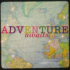 I want to travel NOW