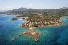 Camping Isuledda in het Noorden van #Sardinië