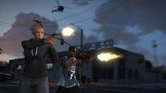 GTA Online, Things You Need To Know
