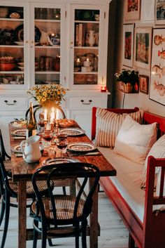 Hemma hos mig – www.se Hemma hos mig – www. Decor, Home Decor Inspiration, House Design, Cozy House, Home Decor, House Interior, Home Deco, Interior Design, Home And Living