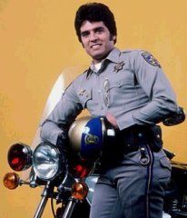 punch chips tv show   seu companheiro era o policial Jonathan Baker, também conhecido ...