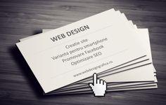 Web design si servicii aferente complete: Click aici: www.webdesigngrafica.ro/webdesignwebdesignbucuresti.htm