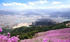 Milyang, Korea