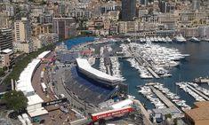 Llega el GP de Mónaco de F1 2021 este fin de semana. Es una de las carreras más esperadas y... Por Tv, Formula 1, City Photo, Circuit, Racing