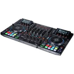 DJ Sets at Europe's largest retailer of musical instruments - fast delivery, Money-Back Guarantee and Thomann warranty Serato Dj, Phantom Power, Stereo Amplifier, Musical Instruments, 4 Channel, Norway, Science, Products, Music Instruments
