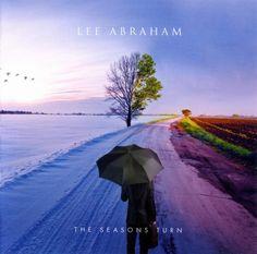 "Lee Abraham 2016 release ""The Seasons Turn"""