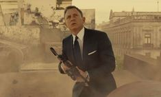 Daniel Craig Gently Making 'James Bond' More Female Friendly  ||  Daniel Craig has recently stated that he's been making James Bond more sensitive to women by gradually moving away from the 007's promiscuous behavior. https://heroichollywood.com/daniel-craig-james-bond-female-friendly/