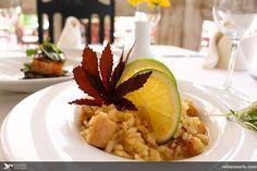 Лучшие блюда мексиканской и международной кухни – в ресторанах отеля #КасаВелас…