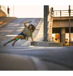 Curated fashion inspiration for your next favorite look Roller Skating, Ice Skating, Jet Set Radio, Skate Photos, Quad Skates, Roller Disco, Skate Girl, Freestyle, Action Poses