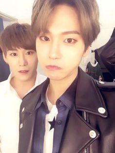Produce 101 Season 2, Jinyoung, Lineup, Entertaining, Kpop, Funny