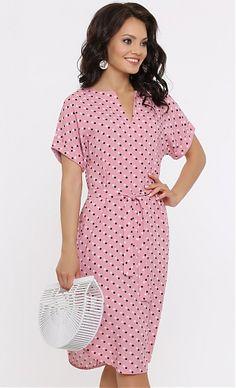 Платье Short Sleeve Dresses, Dresses With Sleeves, Pretty Dresses, Cold Shoulder Dress, Clothes, Beauty, Fashion, Vestidos, Dress