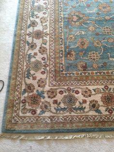 Karastan Serene Area Rug $600 - Chicago http://furnishly.com/catalog/product/view/id/1473/s/karastan-serene-area-rug/